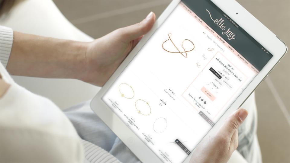 Shopify web design in missouri