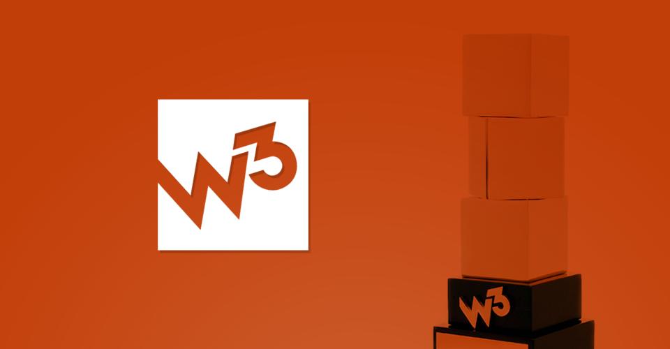 w3-award