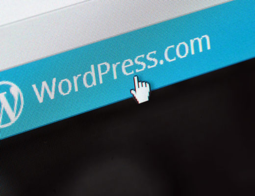 Wordpress website development in Missouri