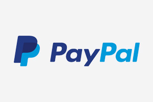 Website design integration with Paypal