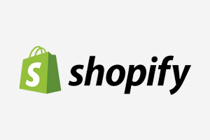 Custom Shopify website design